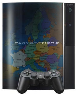 PlayStation 3 Surpasses Xbox 360 In Europe