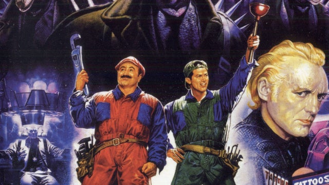 How does Nintendo protect the image of their saintly plumber? A Super Mario historian tells us