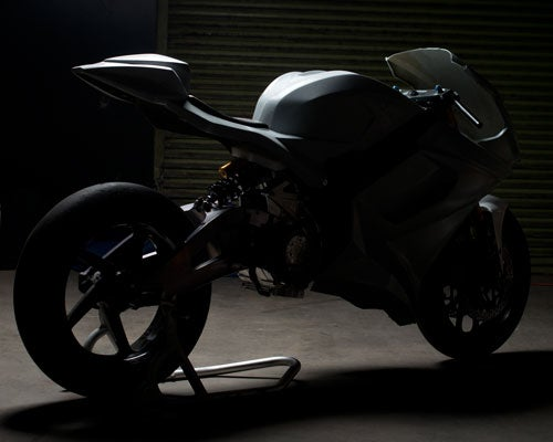 This Electric Bike Will Be The World's Fastest Production Motorcycle