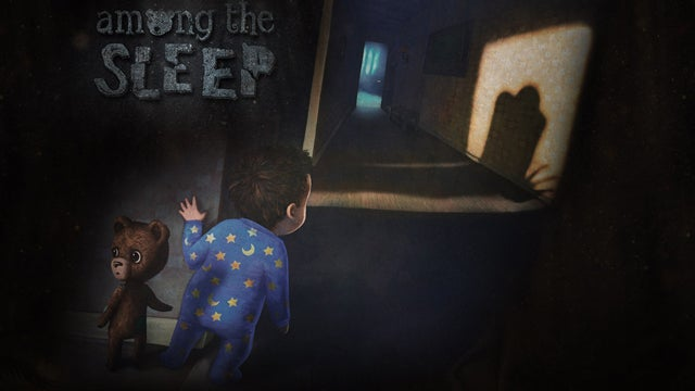 A Horror Game You Have To Face As A Two-Year-Old