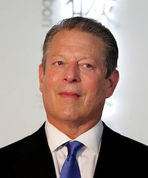 Al Gore Gone Wild: Masseuse Alleges 'Unwanted Sexual Contact' (Updated)
