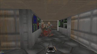 <em>Doom's</em> Got Some Really Sweet Ragdoll Physics. Wait, What?