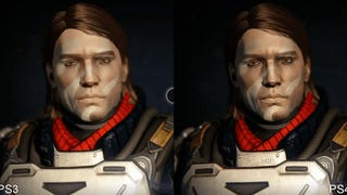 <em>Destiny's</em> Beta On The PS3 vs PS4