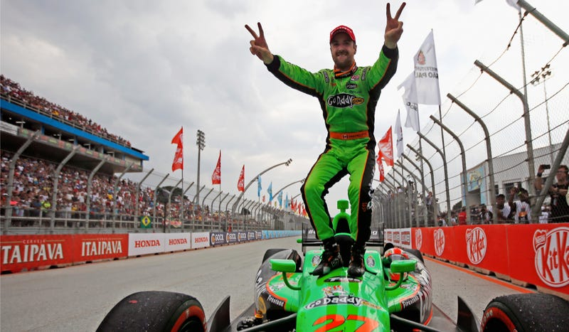 You Need To Start Watching IndyCar Racing And You Need To Do It Now