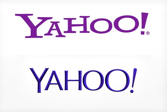 Marissa Meyer Wanted the New Yahoo Logo to Have a 'Bit of Whimsy'