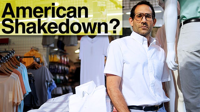 Sex, Lies, and the Dov Charney Lawsuit