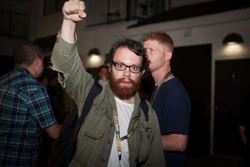 Weev Is Free to Troll Again After Appeals Court Tosses Out Conviction