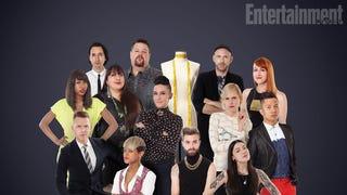 Project Runway : All Stars Season IV, Episode 4 Recap