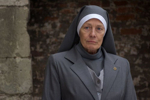 We Can Handle Man-Eating Plants. But Evil Nuns?