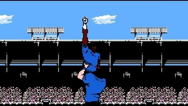 "In One of the Greatest Comebacks in Sports History, Fans Fund ""The Tecmo Bowl MMO"""
