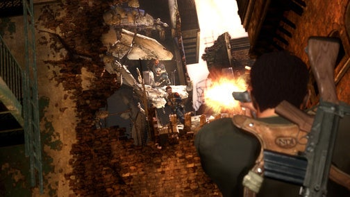 Uncharted 2 Update: Beta Lessons And Welcome Omissions