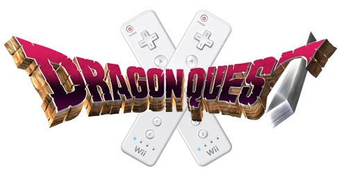 Dragon Quest X Coming To Wii