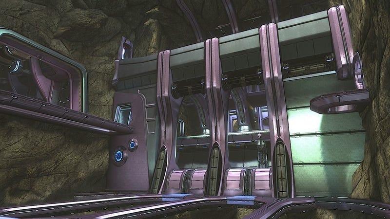 Halo: Anniversary Deftly Repaints Gaming History