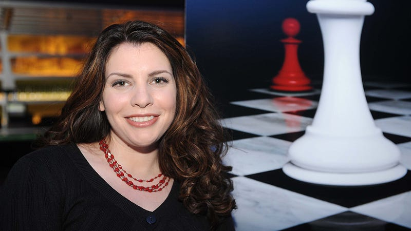 Stephenie Meyer Is Here to Ruin Everything Good About Your Childhood