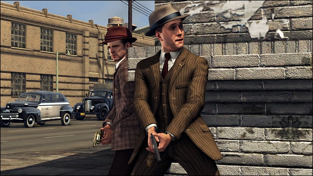 Boss of Ill-Fated L.A. Noire Studio Says His Next Game is About a 'Great Untold Story'