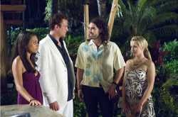 "Forgetting Sarah Marshall: ""Raunchy"", ""Painfully Intimate"", ""Partially Undercooked"""