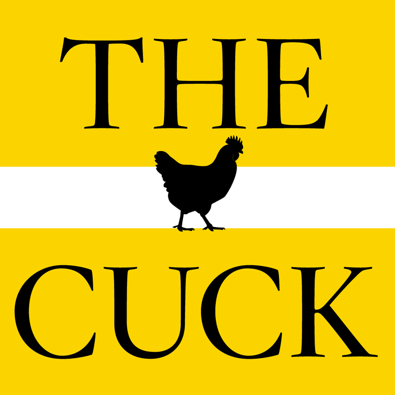 Welcome to Gawker's New Men's Site: The Cuck