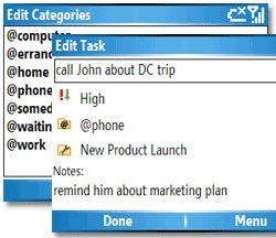 Download of the Day: SmarterTasks (Windows Mobile)