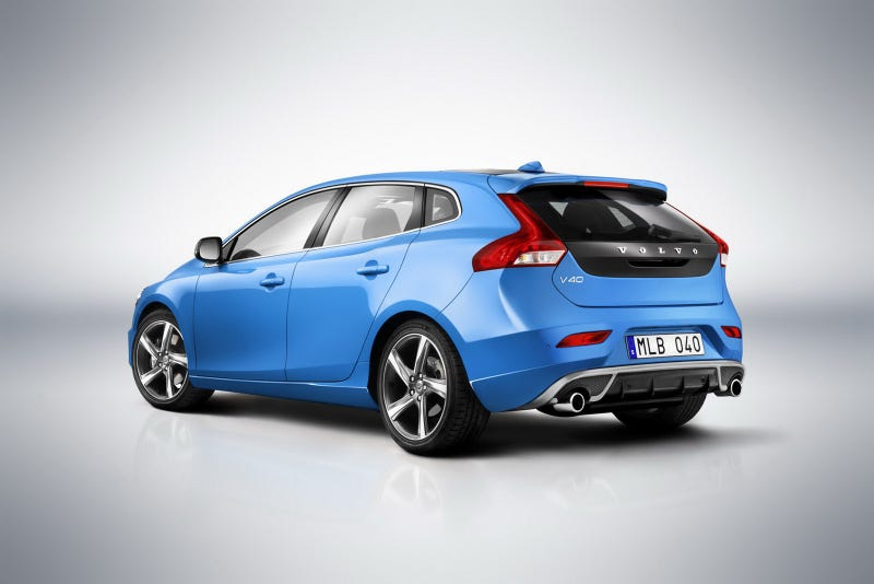 Under Review: Volvo Edition
