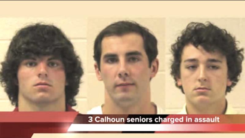 Post Prom Rapist Jocks Facing Hundreds of Years in Prison