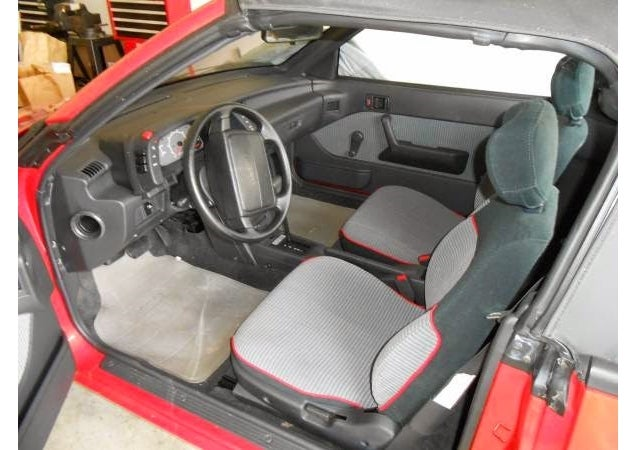 Is This 1991 Geo Metro LSi A Time Capsule Or Time Bomb?