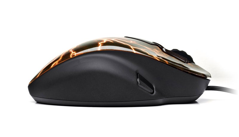 The World of Warcraft Gaming Mouse Gets a Legendary Downgrade
