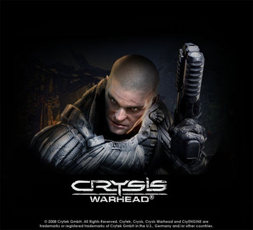 Crysis Warhead Is Certainly Something