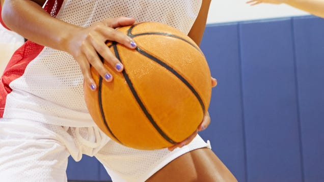 Kids Basketball Team DQ'd Via Tournament Since of Girl Player�