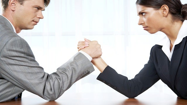 What You Can Learn from Your Professional Rivals