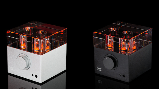 Most Popular Digital-to-Analog Converter (DAC): WooAudio WA7 Fireflies