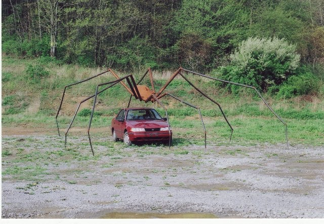"""870,000 Toyotas Recalled Due to """"Spider-Related Problem"""""""