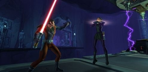 Star Wars: The Old Republic – What We Know So Far