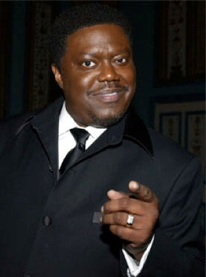 Bernie Mac in 'Very, Very Critical' Condition