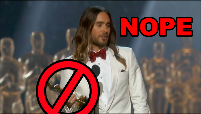 I'm a Trans Woman and Here's Why Jared Leto Didn't Deserve His Oscar
