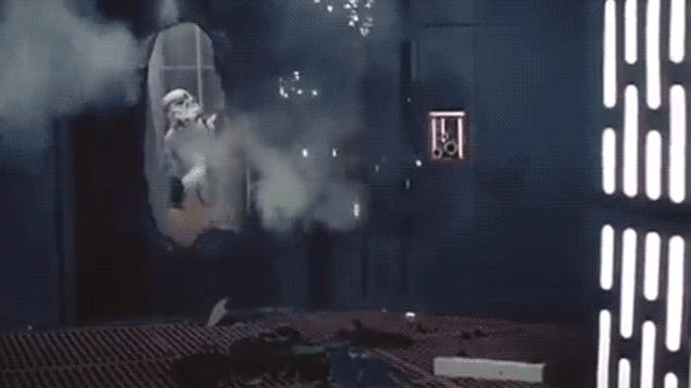 This newly discovered Star Wars bloopers video is hilarious