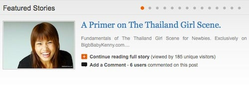 Thai Sex-Tourism Site Run By Cal State Professor
