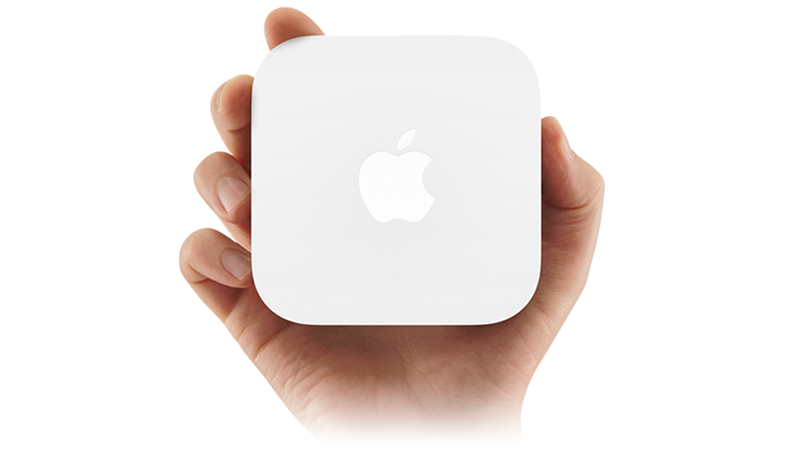 Apple Quietly Updates the Airport Express