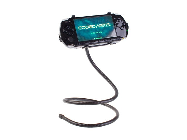PSP Cobra Stand, Or The Falconer 2020