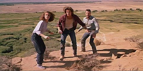 TAYV Movie Night Reminder: TREMORS tonight