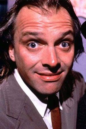 UK comic actor Rik Mayall has died