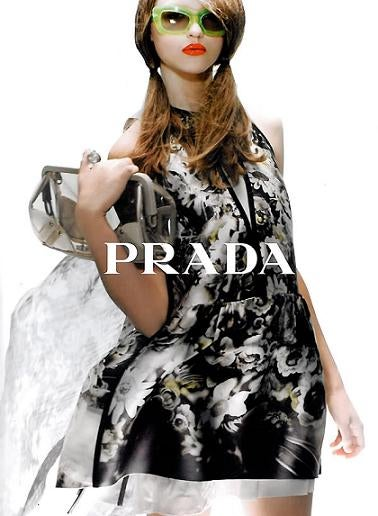 Former Prada Employee Explains Her Discrimination Suit