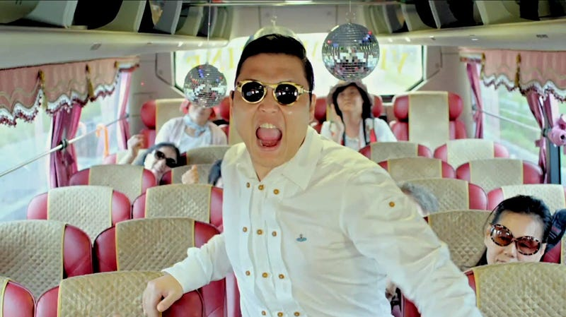 Someone Finally Explained That Insane Korean Rap Video 'Gangnam Style'