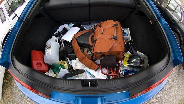 Add Cleaning Out Your Car to Your Summer To-Do List