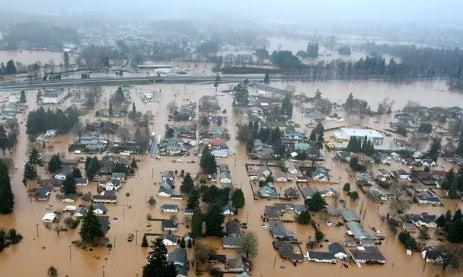 T-Mobile Customer Service Killed By Flooding in the Northwest