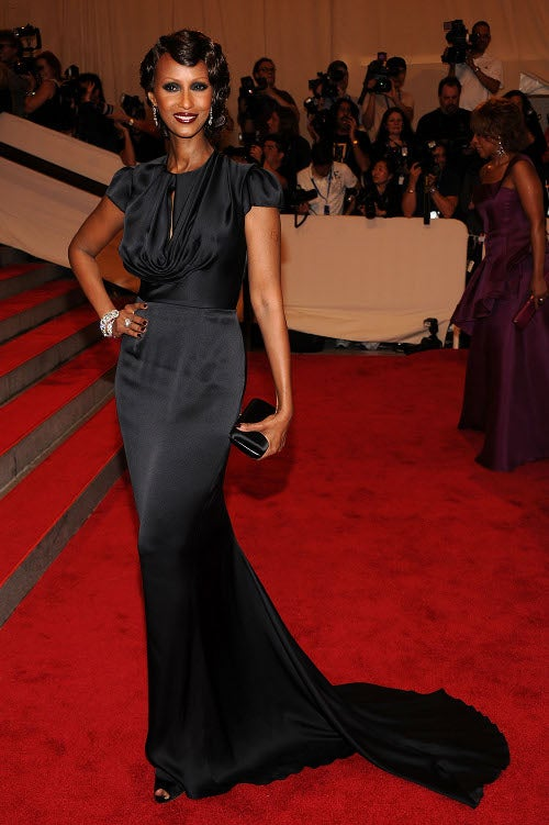 Met Costume Institute Ball Fashions: The Good