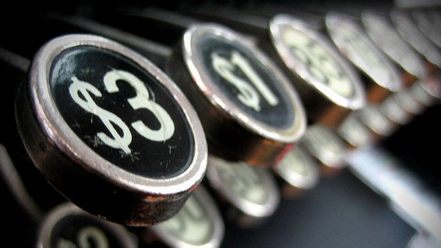 Place a Hard Cap on Your Liquid Assets and Invest Everything Else