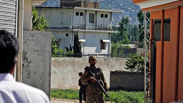 Pakistan Starts Rounding Up People Who Helped Us Kill Bin Laden