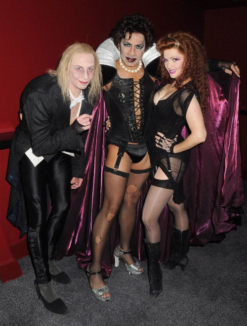Shall we do the Time Warp again? Rocky Horror Show is back on stage!