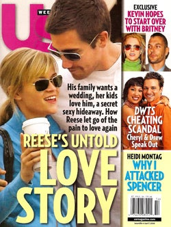 """This Week In Tabloids: Katie Collapses, GyllenSpoon's In Love, The """"Wedding Of The Century"""" Is Probably Bullshit"""