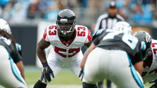 Falcons LB Prince Shembo Accused Of Killing Girlfriend's Dog [Update]